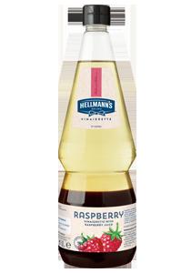 Hellmann's Málnás vinaigrette 1L - Hellmann's az íz és minőség garanciája!