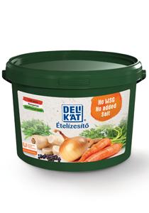 DELIKÁT ételízesítő hozzáadott só és ízfokozó nélkül 3 kg