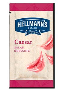 HELLMANN'S Cézár salátaöntet - 30 ml GLUTÉNMENTES - Hellmann's minőség adagos kiszerelésben
