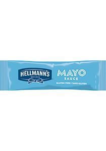 HELLMANN'S mini Light Majonéz  - 10 ml