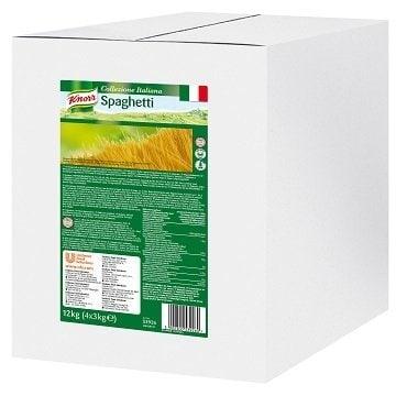 KNORR Collezione Italiana Spagetti 3 kg -